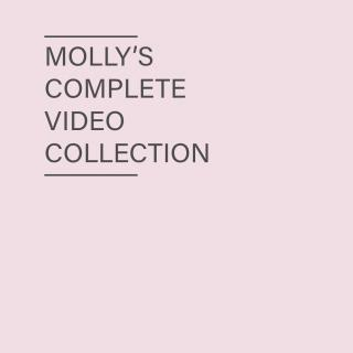 Molly's Complete Video Collection bundle by Molly Pills
