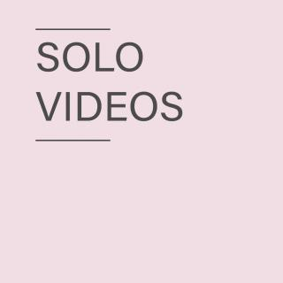 Solo Videos bundle by Molly Pills