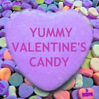 Yummy Valentines Candy ♥ bundle by Ryden Armani