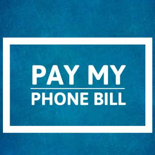 Pay My Phone Bill photo gallery by Alex Dagger