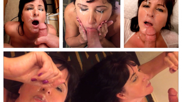 Cumshot Compilation 2: Amber Princess video from Amber Princess