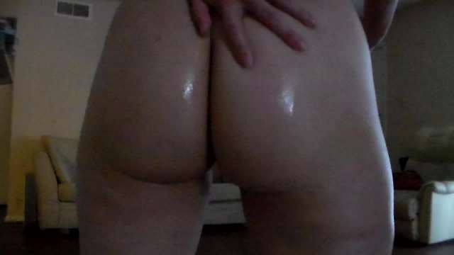 Butt dimples video from AnnSulu