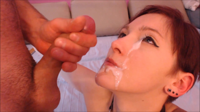 cumshot compilation vol.1 video from Apixie