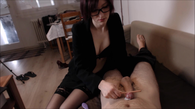 private teacher's tickle attack video from Apixie