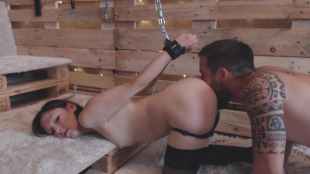 sensual kinky creampie video by Apixie