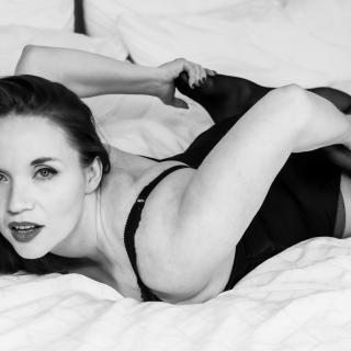 BOUDOIR photo gallery by Audrey Ashes