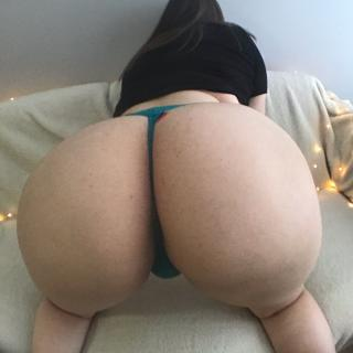 Fish Eye Booty photo gallery by Ava Luna