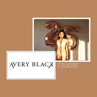 Avery Black photo