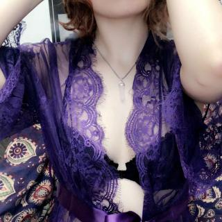 Purple Lace photo gallery by Bambi