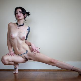 Pussy clothespin torture photo gallery by Behelit Rae