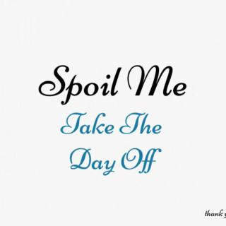 Spoil Me: Take The Day Off photo gallery by Blairwoods