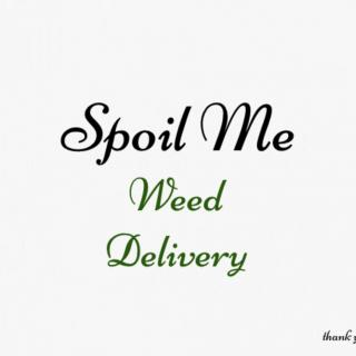 Spoil Me: Weed Delivery photo gallery by Blair Woods