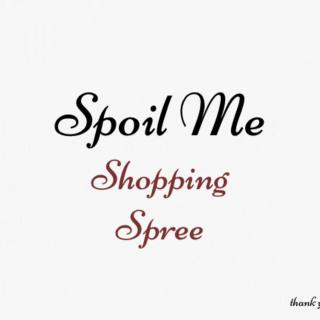 Spoil Me: Shopping Spree photo gallery by Blairwoods