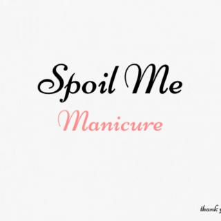 Spoil Me: Manicure photo gallery by Blairwoods