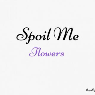 Spoil Me: Flowers photo gallery by Blairwoods