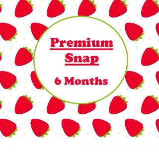 Premium Snap: 6 Months photo gallery by Lucy Strawberry
