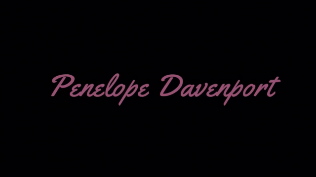 Preview video from Penelope Davenport
