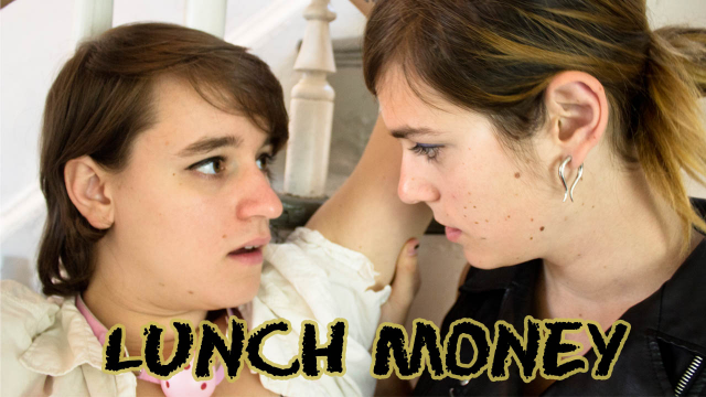 Lunch Money video from Brittany Jane