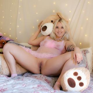 Teddy Time Photoset photo gallery by Cara Day