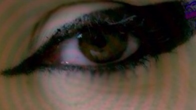 Hypnotizing Cleopatra Eyes video from Cazzy Kush