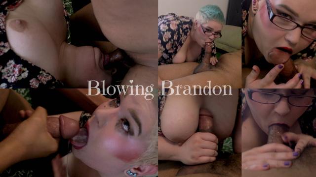 Blowing Brandon video by CricketRose