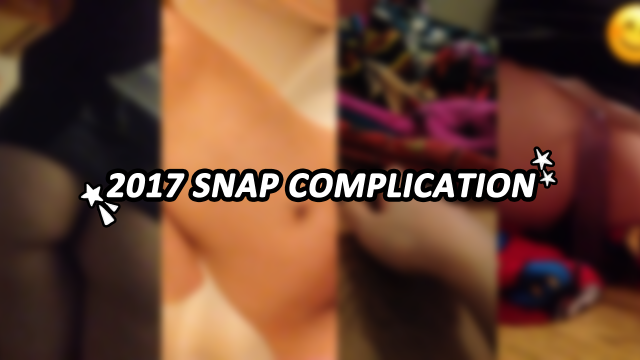 2017 Snap Compilation video by CrownedFox