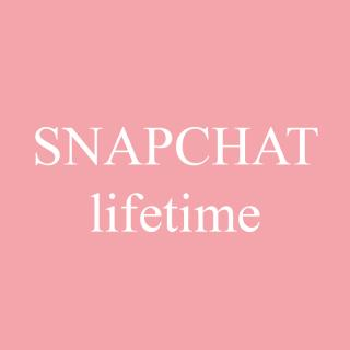 Snapchat Lifetime photo gallery by Daisy Dragon