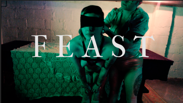 Feast video by Dorian Rhey