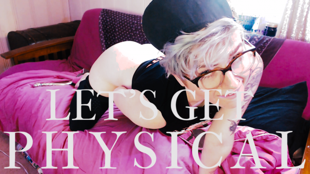 Let's Get Physical video by Dorian Rhey