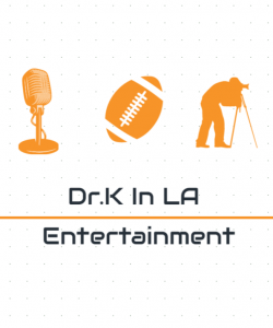 Amateur Porn Model Dr.K In LA