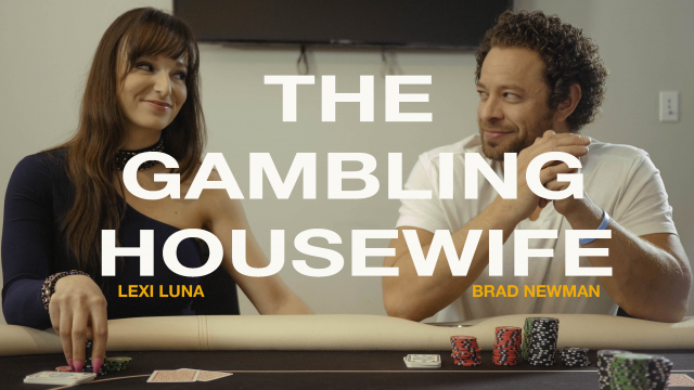 The Gambling Housewife video from Dr.K In LA