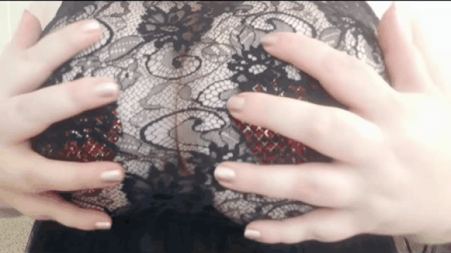 Lace Seduction Video video from Mercedes Benson