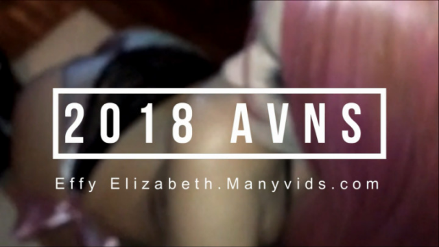 2018 AVN Week video by Effyelizabeth
