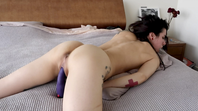 V13 - New sex toy + Christmas celebrations video by Eli Skye