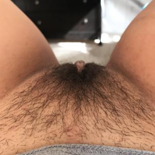 Rare Hairy Pussy photo gallery by Ellie Boulder