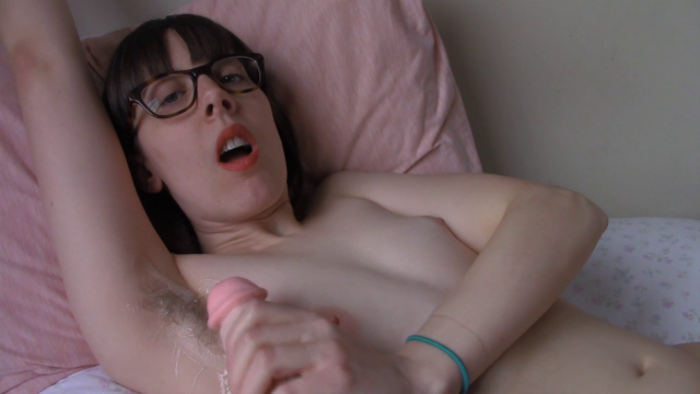Hairy Armpit Cum Encouragement video from ElwynCiel