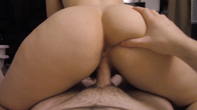 Riding Your Cock with Dirty Talk and Facial POV video from ElwynCiel