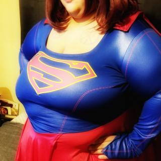 Super girl photo set photo gallery by Emerald Black