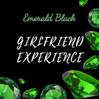 Be My Boyfriend For One Month photo gallery by Emerald Black