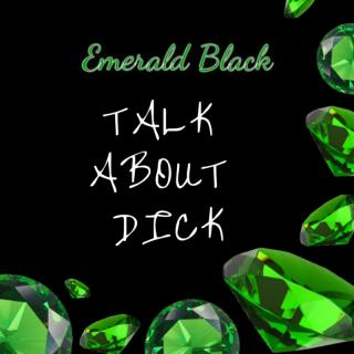 Written Dick Rating photo gallery by Emerald Black