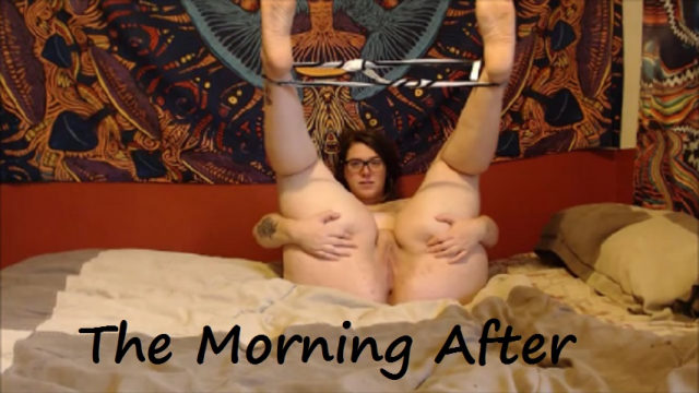 The Morning After video from EmpressMeow