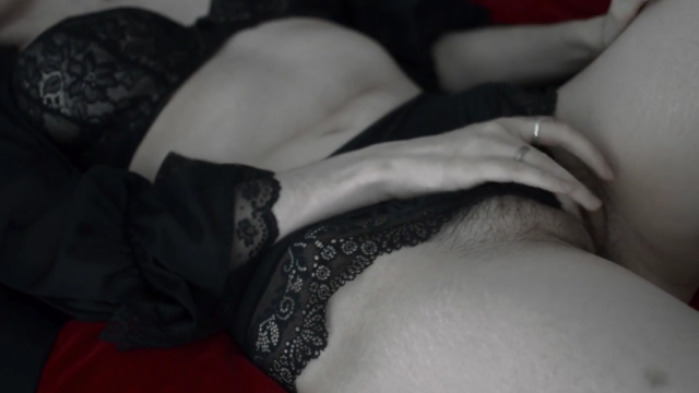 A sultry afternoon with Ms.Graves video from Evelyn Graves