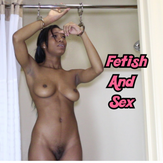 Fetish And Sex