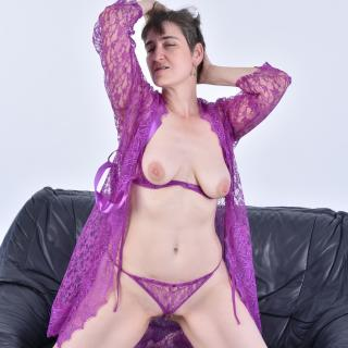Tits in the Negligee photo gallery by GermanHotMilf