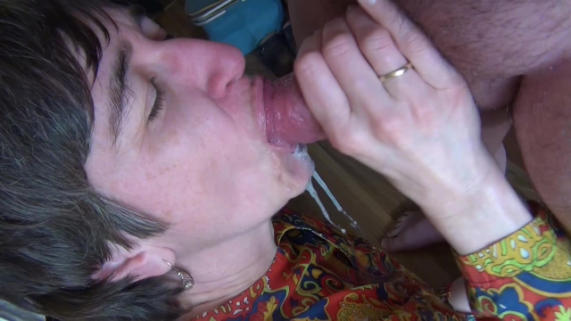 Kitschen Blowjob video by GermanHotMilf