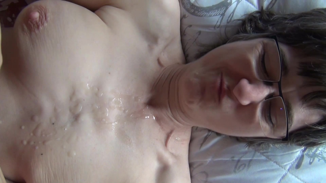 The Tits Inseminated video by GermanHotMilf