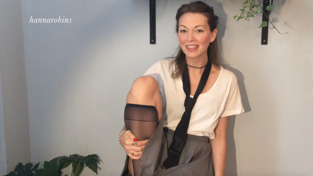 Bratty schoolgirl blackmails you / CEI video by Hanna Robins