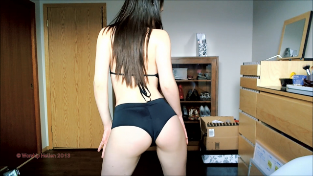 Amateur Porn Video : Shake That Ass