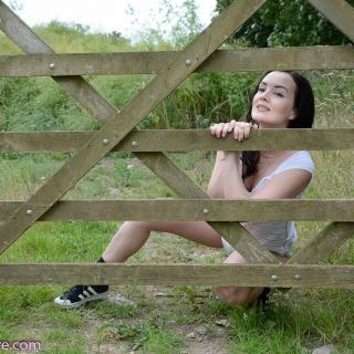 Public Path Diapered photo gallery by Her Kink
