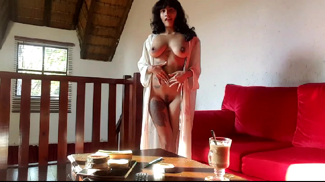 IndianAngel Almost Caught video by IndianAngel777